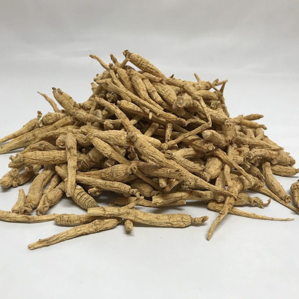 Ginseng from Ontario